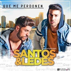 Santos y Ledes Foto artis