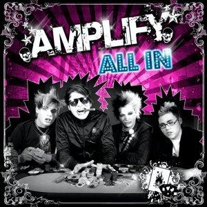Amplify 歌手頭像