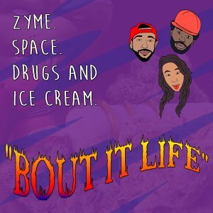 Zyme, Space, Drugs and Ice Cream Foto artis