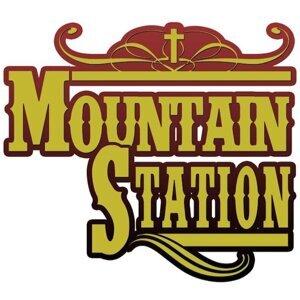 Mountain Station Foto artis