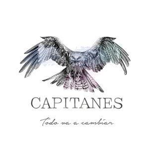 Capitanes Foto artis