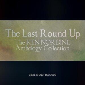 Ken Nordine 歌手頭像