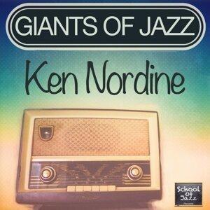 Ken Nordine