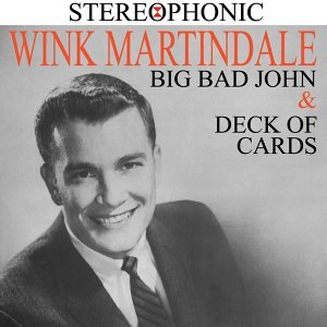 Wink Martindale 歌手頭像