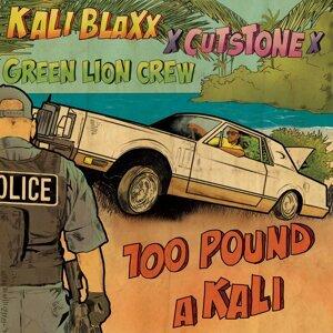 Green Lion Crew, Cut Stone Foto artis