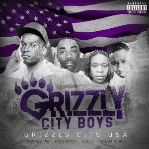 Grizzly City Boys Foto artis