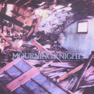 Mourning Knight Foto artis
