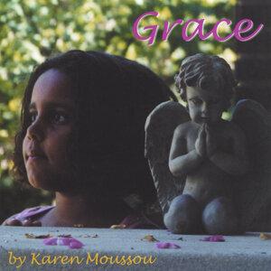 Karen Moussou Foto artis