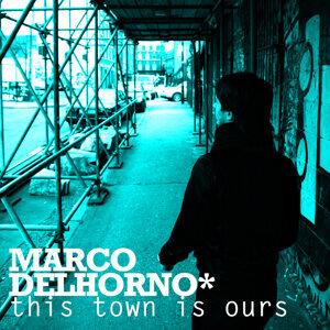 Marco Del Horno feat. Emi Green 歌手頭像