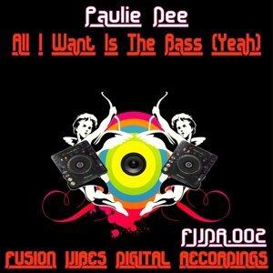 Paulie Dee 歌手頭像