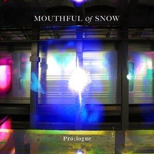 Mouthful of Snow Foto artis