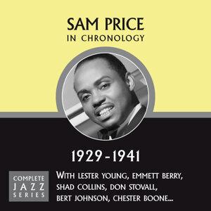 Sam Price 歌手頭像