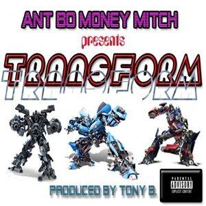 Ant Bo Money Mitch Foto artis