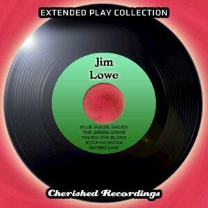 Jim lowe 歌手頭像
