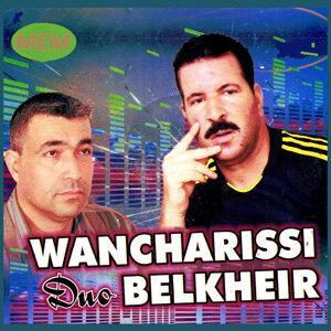 Wancharissi, Belkheir Foto artis