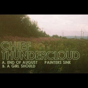 Chief Thundercloud Foto artis