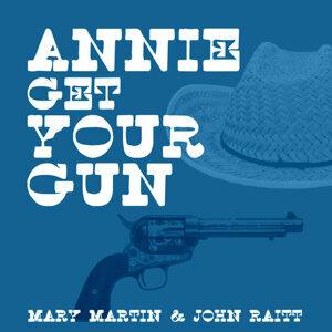 Mary Martin & John Raitt 歌手頭像