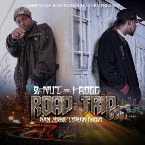 E-Nut, I-Rocc Foto artis