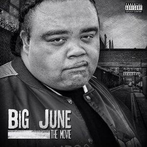 Big June Foto artis