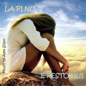 La Pinu Foto artis