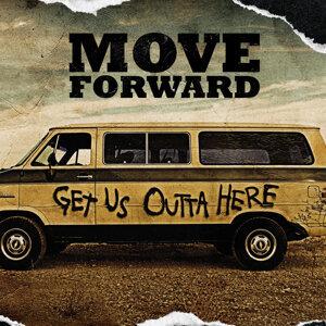 Move Forward Foto artis