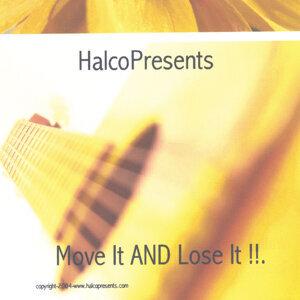 Halcopresents Foto artis