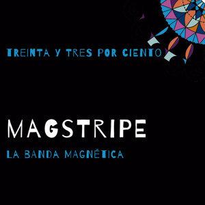 Magstripe Foto artis