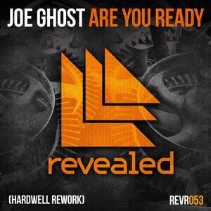 Joe Ghost 歌手頭像