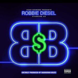 Robbie Diesel Foto artis