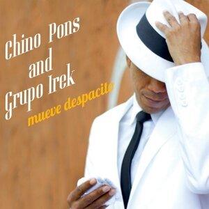Chino Pons, Grupo Irek Foto artis