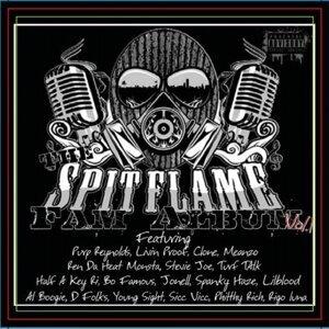 Spitflame Fam Foto artis