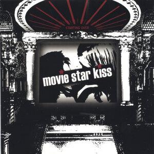 Movie Star Kiss Foto artis