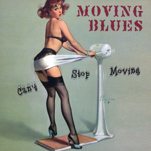 Moving Blues Foto artis