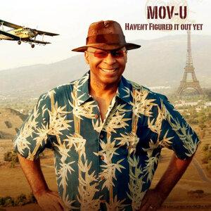 Mov-U Foto artis