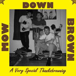 Mow Down Brown Foto artis