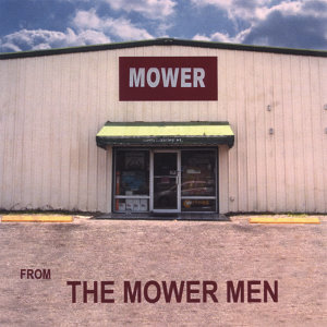 The Mower Men Foto artis