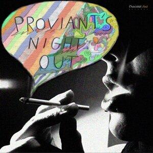 Proviant Audio