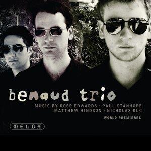 Benaud Trio Foto artis