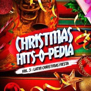 Christmas Carols, Canciones De Navidad, Romantico Latino Foto artis