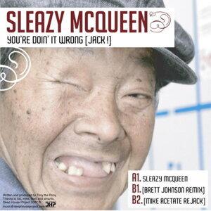 Sleazy McQueen 歌手頭像