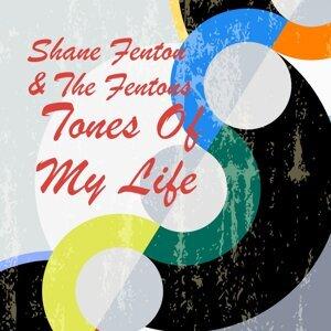 Shane Fenton And The Fentones, The Fentones Foto artis