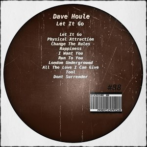 Dave Houle 歌手頭像