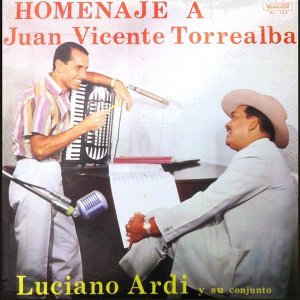 Luciano Ardi y su Conjunto Foto artis