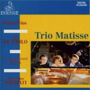 Trio Matisse Foto artis