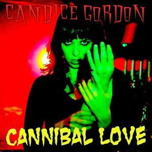Candice Gordon 歌手頭像