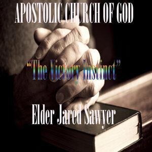 Elder Jared Sawyer Foto artis