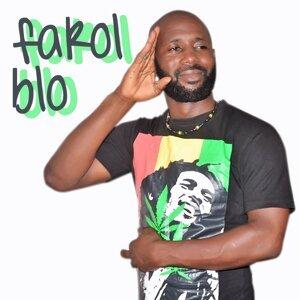 Fakol-Blo Foto artis