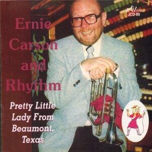 Ernie Carson, Don Hooker Foto artis