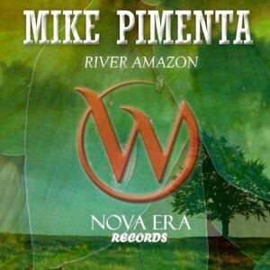 Mike Pimenta 歌手頭像