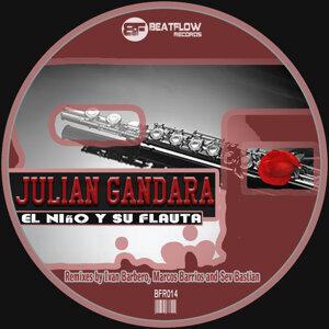 Julian Gandara 歌手頭像